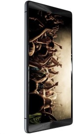 Micromax Fire 4G Plus