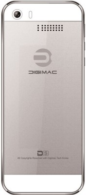 Digimac Ds Silver (Silver)