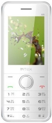 Intex Turbo S5 (White)