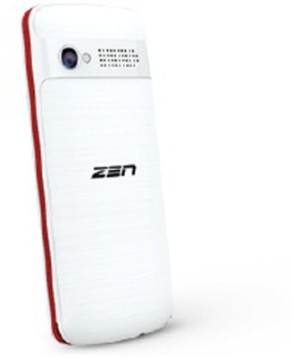 Zen M66 (White, Red)