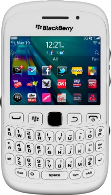 View BlackBerry Curve 9320 Mobile Price Online(BlackBerry)