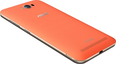Asus Zenfone Max ZC550KL (Orange, With 3 GB RAM, With 32 GB)