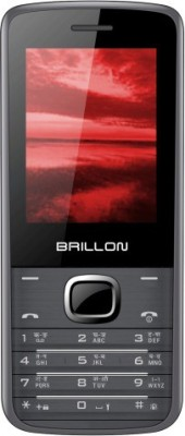 Brillon E214 (Black)