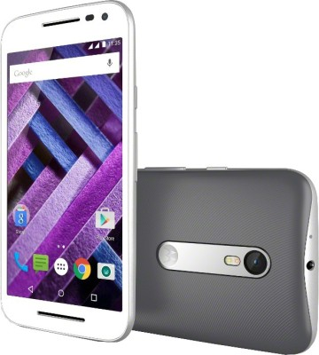 Motorola Moto G Turbo Edition Rs.12499 at Flipkart