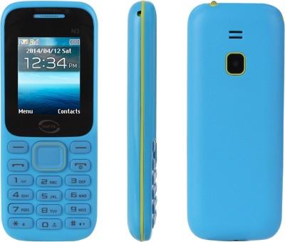 Infix N3 EWM (Blue)