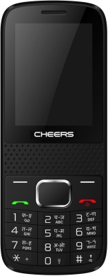 Cheers Sleek 21 (Black)