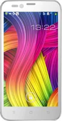 Karbonn Titanium S2 Plus (White, 4 GB)