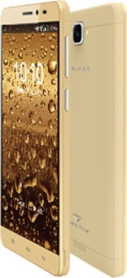 CELKON DIAMOND Q4G PLUS GOLD (GOLD, 8 GB)