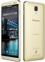 PANASONIC ELUGA I2 4G (METALIC GOLD, 8 GB)