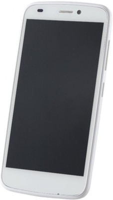 Gionee Ctrl V5 (White, 8 GB)