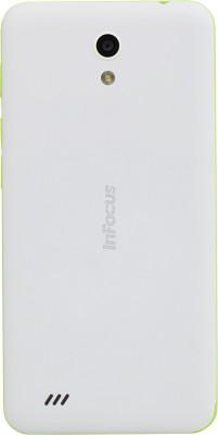InFocus Bingo 10 (White, 8 GB)