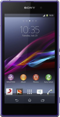 Sony Xperia Z1 16GB Purple