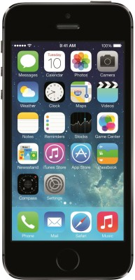 Buy Apple iPhone 5S: Mobile