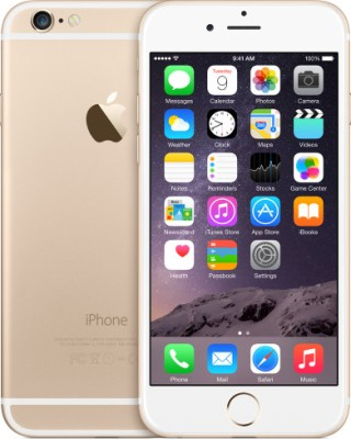 View Apple iPhone 6 Mobile Price Online(Apple)