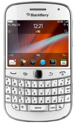 Buy BlackBerry 9900: Mobile