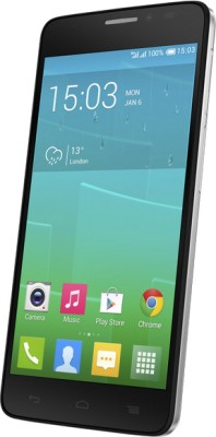 Flipkart Exclusive Alcatel Onetouch Idol X+ at Rs 16999 + Free JBL Headphones
