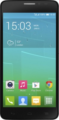 Flipkart Sale: Alcatel Onetouch Idol X+ with Free JBL Earphone at Rs 16999