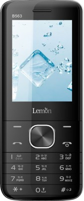 Lemon B563 (Black)