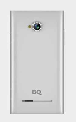 BQ S37 (White, 512 MB)