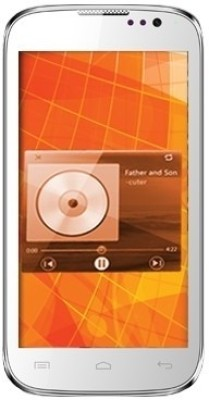 Buy Micromax Canvas Music A88: Mobile