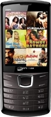 Buy Micromax X325: Mobile
