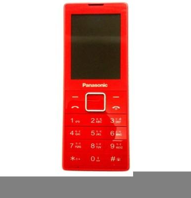 Panasonic GD22 Dual Sim (Red)