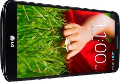 LG G2 D802 (Black, 32 GB)