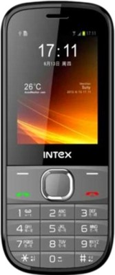 Intex Jazz