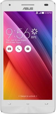 Asus Zenfone Go 5.0 LTE 16 GB (White)