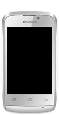 Sansui Sansui U31 (White Gold, 512 MB)