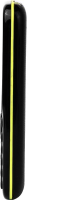 Infix IFX Series N3 (Black)