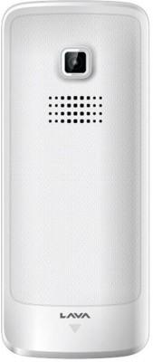 Lava ARC8c (White)