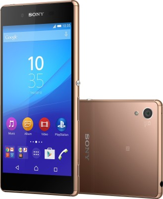 Sony Xperia Z3+ (Copper, 32 GB)
