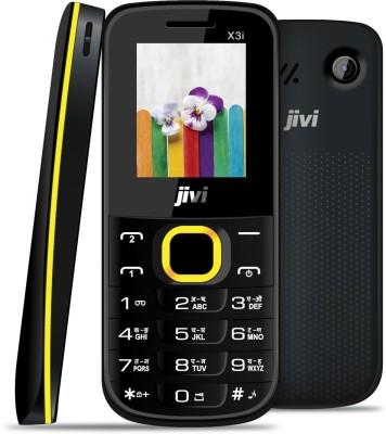 Jivi X3i (Black)