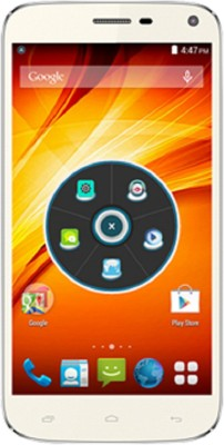 Panasonic P41 (White, 8 GB)