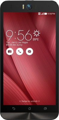 Asus Zenfone Selfie (Pink, With 3 GB RAM, With 32 GB)