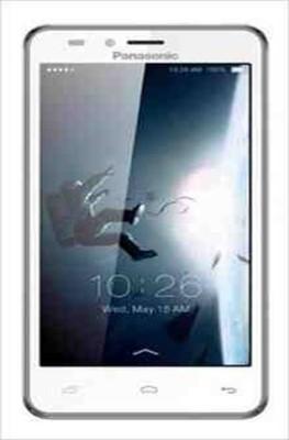 Panasonic smart phone