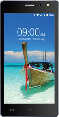 Lava A 82 ( 8GB Blue )