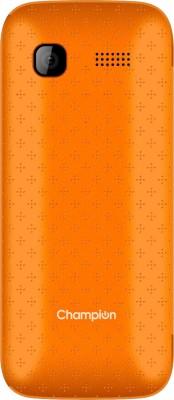 Champion X2 STYLE (Orange)