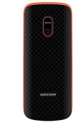 Adcom freedom X6 (Black & Orange)