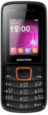 Adcom freedom X6 (Black & Orange)