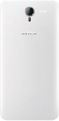 Intex Aqua Star II (White, 1GB RAM)
