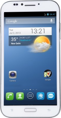 Karbonn Titanium S9 Pearl White available at Flipkart for Rs.14990