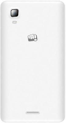 Micromax Canvas Doodle 3 A102 (White, 8 GB)