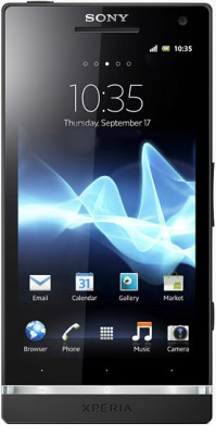 Buy Sony Xperia S: Mobile