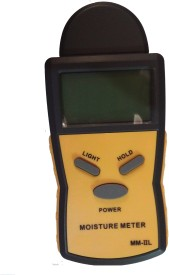 Busicorp BC-MM1 Pin-Type Digital Moisture Measurer