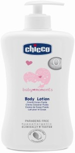 Chicco Baby Lotions & Creams Chicco Baby Body Lotion