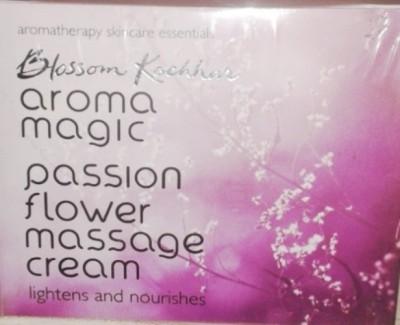 Aroma Magic Moisturizers and Creams Aroma Magic Passion Flower Cream