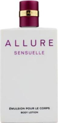 Chanel Moisturizers and Creams Chanel Allure Sensuelle Body Lotion