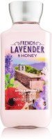 Bath & Body Works French Lavender & Honey Body Lotion (236 Ml)